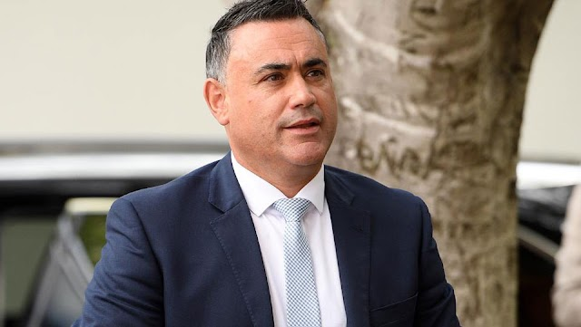 Australian Politician Urges Recognition of 'Republic of Macedonia'