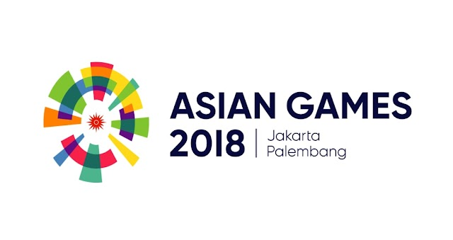Malaysia di Sukan Asia 2018