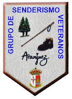 Senderismo Mayores Aranjuez