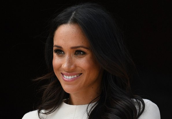 Meghan Markle will attend the wedding of Charlie Van Straubenzee, one of Prince Harry's best friends, with Prince William and Kate Middleton