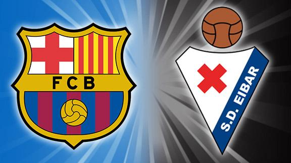 Barcelona vs Eibar Full Match & Highlights 19 September 2017