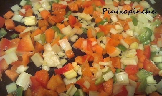 queso, tomate, salsa, berenjenas, sin gluten