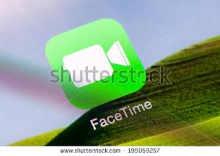 FaceTime Sorunu