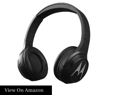 Over-Ear Bluetooth Headphones under 1500