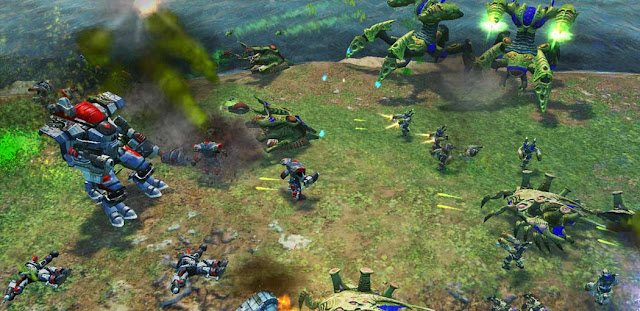 Empire Earth 3 Free Full Version Gameplay 2