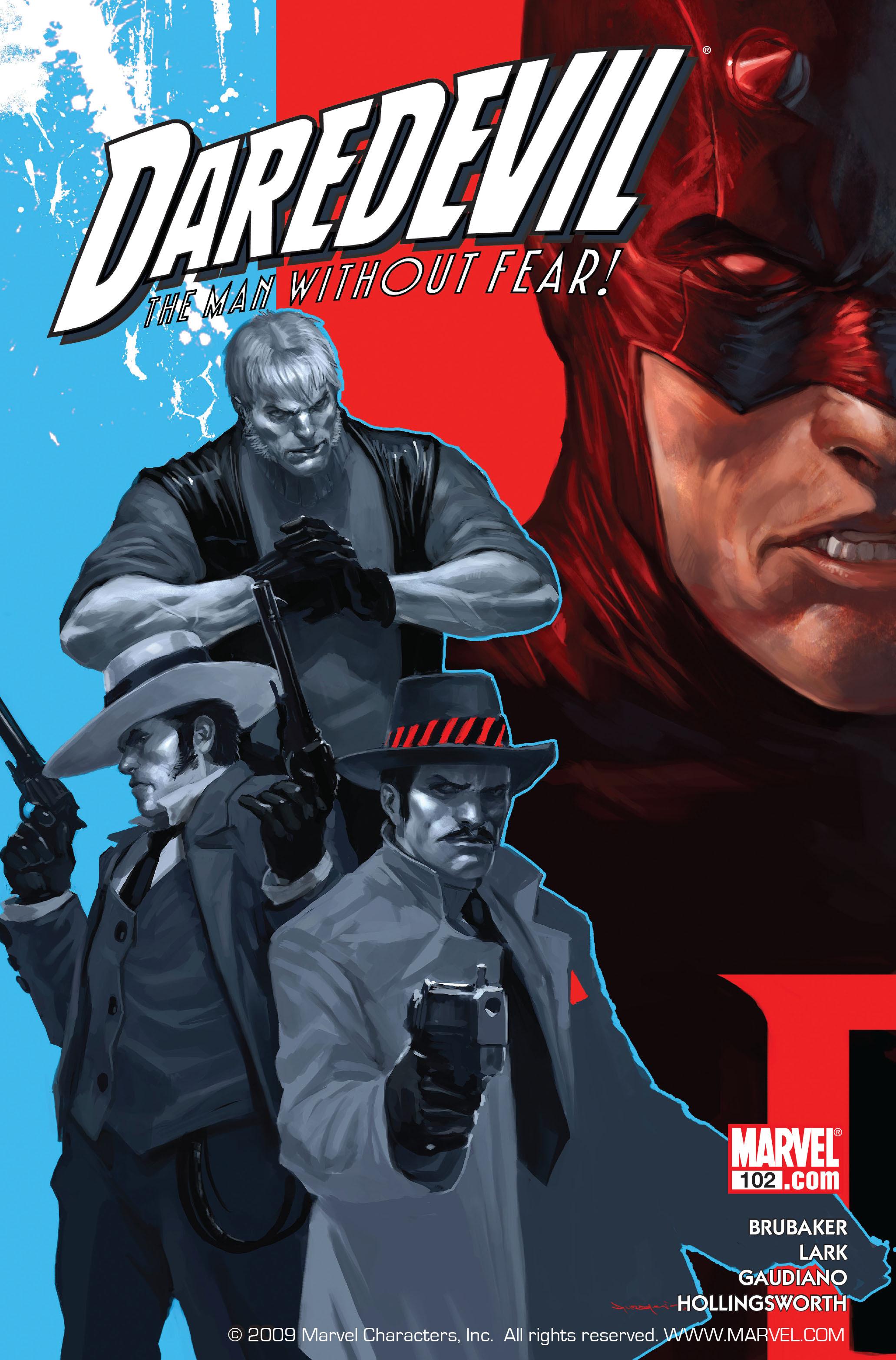Daredevil (1998) 102 Page 1