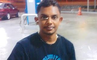 Prabagaran Srivijayan
