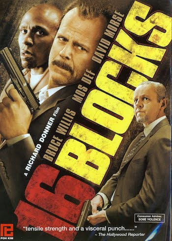 16 Blocks 2006 Dual Audio Hindi Movie Download
