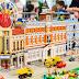Milex patrocina BRICKLIVE: Una experiencia interactiva para fans de LEGO
