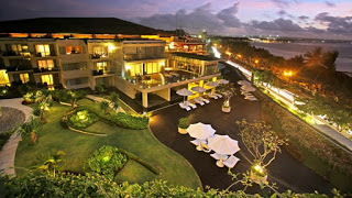 All About Bali Sheraton Bali Kuta Resort