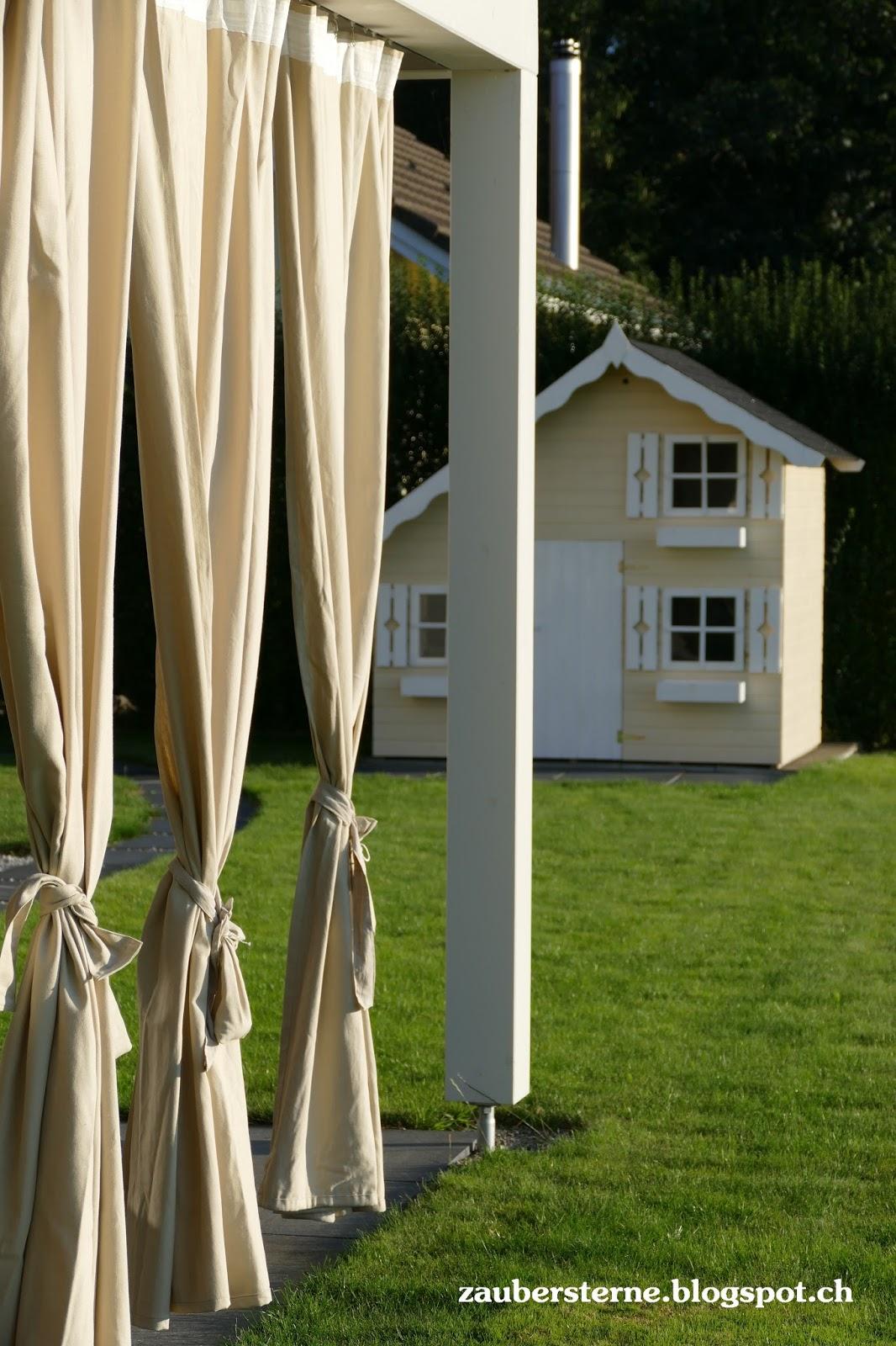 blog schweiz diy outdoorvorhang. Black Bedroom Furniture Sets. Home Design Ideas