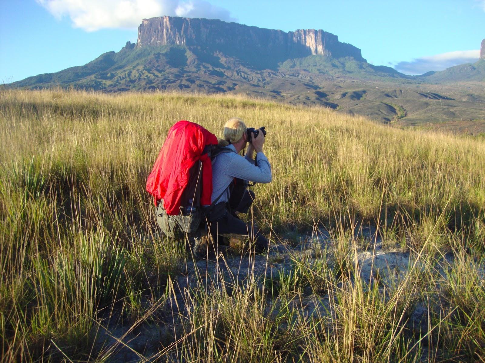 turismo en venezuela