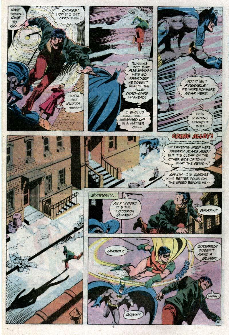 Detective Comics (1937) 500 Page 7