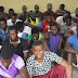 Anambra Police parades over 100 criminal suspects including armed robbers, cultists and child traffickers