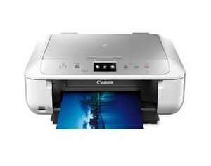 Canon PIXMA MG6853 Driver and Manual Download