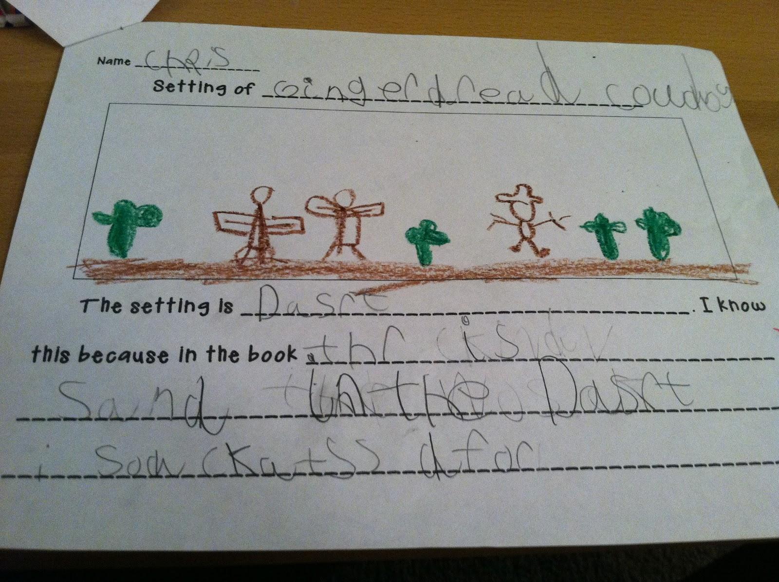 Team J S Second Grade Fun Setting