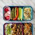 13 pomysłów na wegański lunchbox