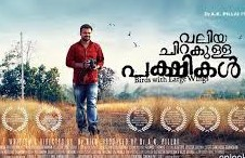 Valiya Chirakulla Pakshikal 2015 Malayalam Movie Watch Online
