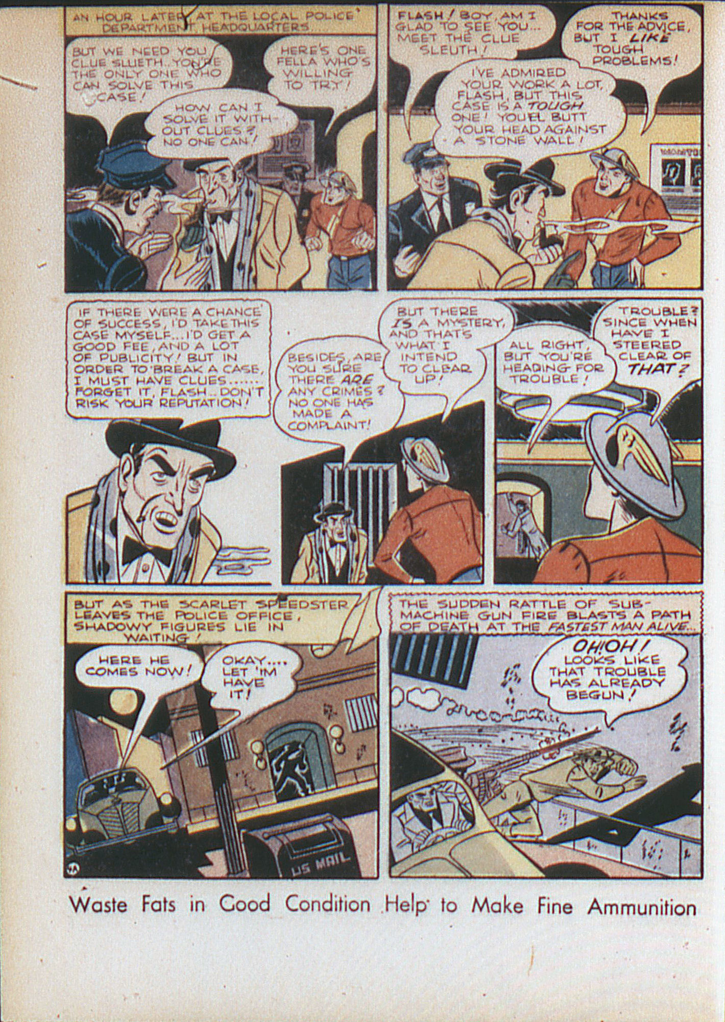 All-Flash issue 15 - Page 7