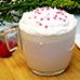 Pink Raspberry White Chocolate