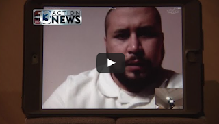 George Zimmerman Smokes Cigar, Rips Hillary, 'Racist' Obama in Bonkers Interview