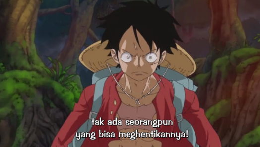 Download Anime One Piece Episode 754 Subtitle Indonesia