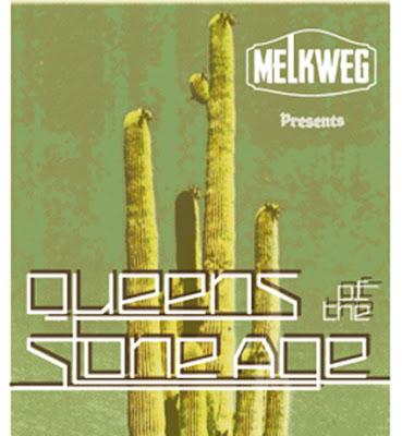 Queens Of The Stone Age - 2002-06-24 De Melkweg Amsterdam