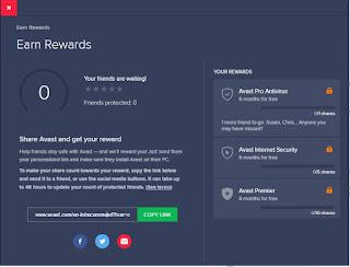 Avast IS Premier License