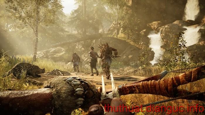 Download Far Cry Primal Full key