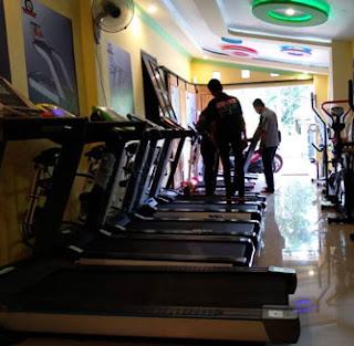 Lowongan Kerja di CV Fitness One Group Makassar