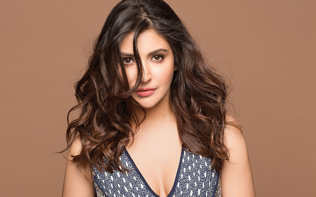 Top 10 Highest Paid Bollywood Actresses/Anushka sharma