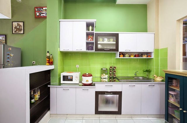 Tips Menciptakan Dapur Minimalis