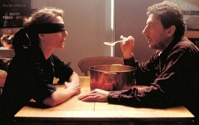 Dating Made Fun Blindfolded Food Tasting