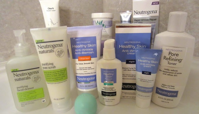 dermatology skin care product reviews