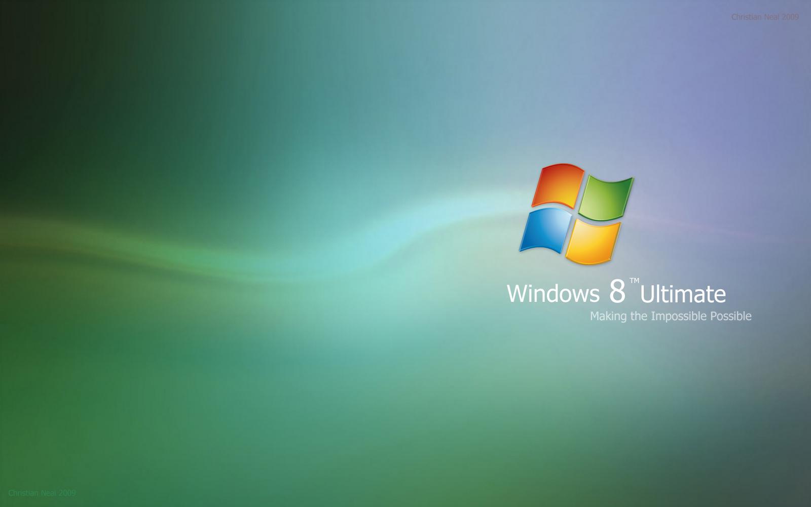 Windows 8 Achtergronden - HD Wallpapers