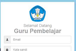 Cek SKTP 2019 (SD SMP SMA SMK) di LAMAN SIM PKB