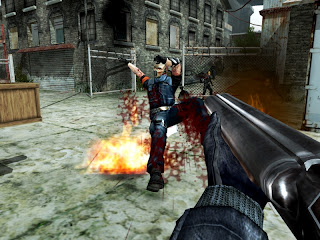 Urban Chaos: Riot Response (PC) 2006