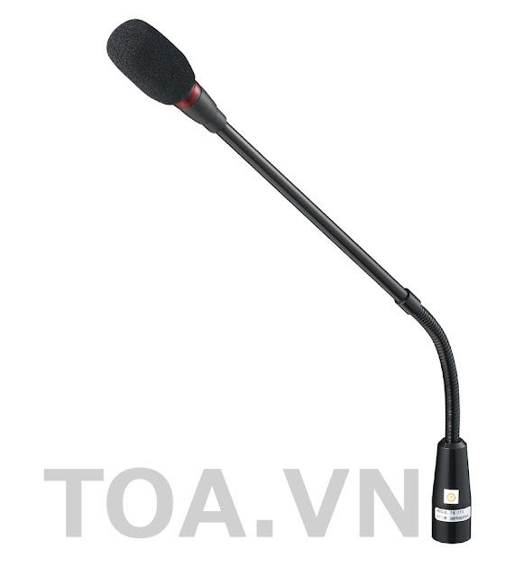 Micro tiêu chuẩn TOA TS-773