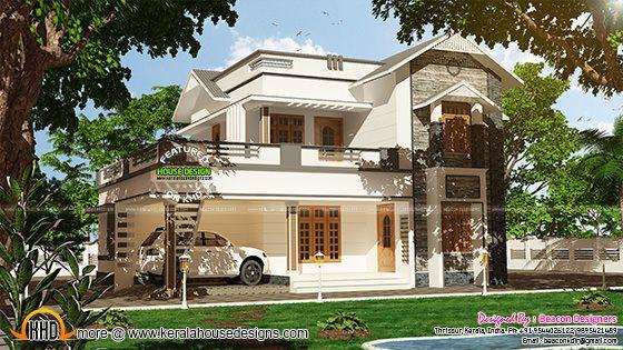 elevation design idea 1