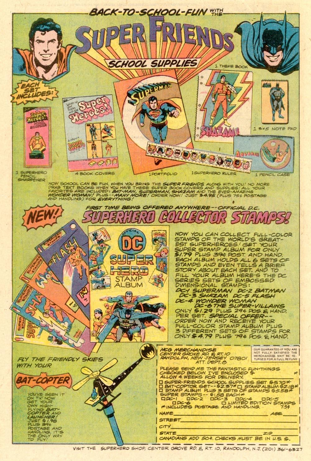 Read online Plop! comic -  Issue #24 - 45