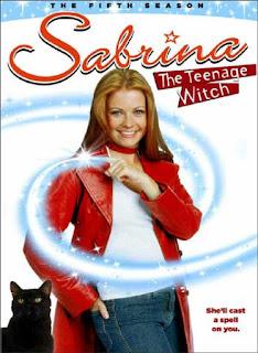 Sabrina, la bruja adolescente Temporada 6 audio latino