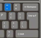 Anderlaine no teclado