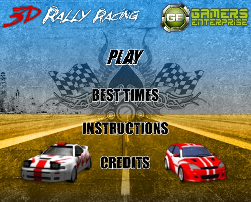3D-Rally-Game-Online