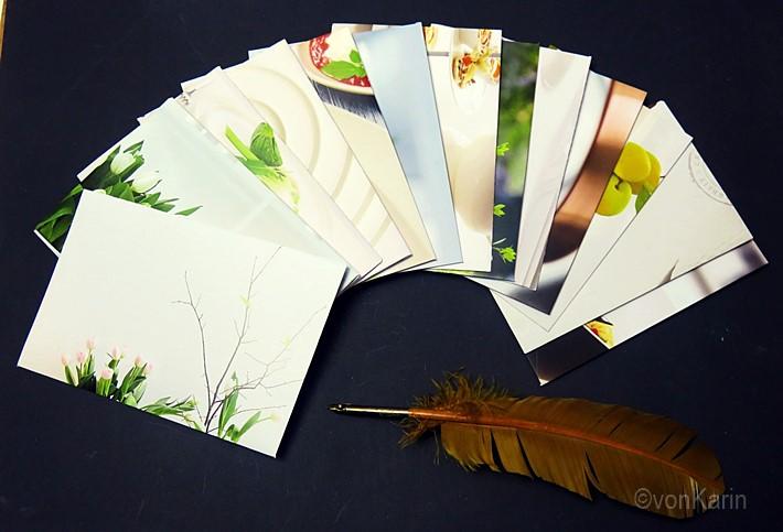Viele-bebilderte-Briefkuverts-Katalogupcycling