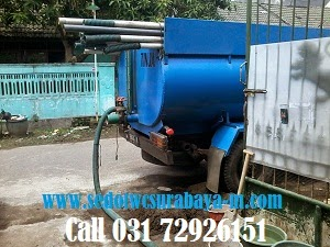 Jasa Sedot WC Semolowaru 085733557739