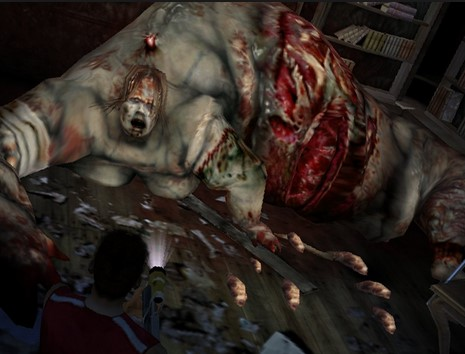 Downnload Obscure The Aftermath Horror CSO PPSSPP