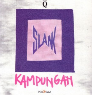 Download Lagu Slank Album Kampungan (1991) Mp3 Full Album