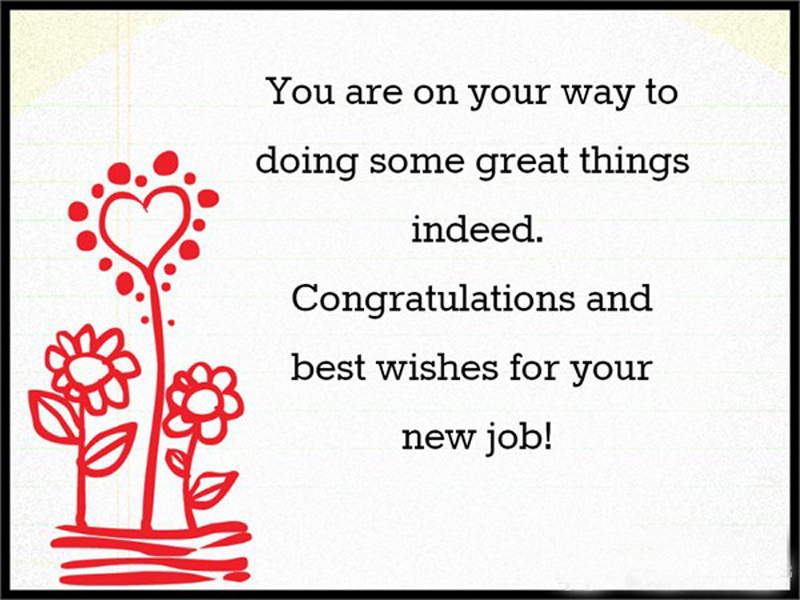 Job Promotion Wishes to Friend, Congratulation Messages For Promotion