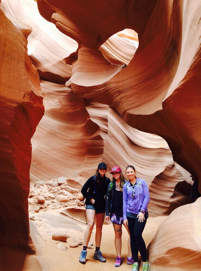 Sometimes Sweet: Explore Arizona: Antelope Canyon