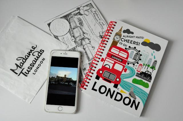 Londyn: zakupy i wrażenia   Maybelline  Kiehls  YSL  London Eye  Harry Potter